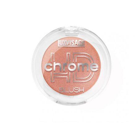 Румяна HD chrome тон 104