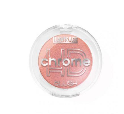 Румяна HD chrome тон 106
