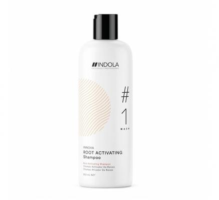 Шампунь для роста волос Root Activating