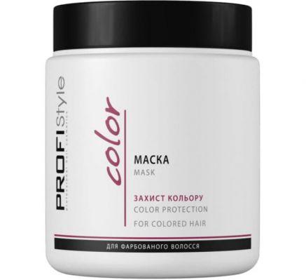 Маска для окрашенных волос Защита цвета