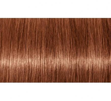 Краска для волос аммиачная PCC 7.38+ Средний русый золотистый шоколадный