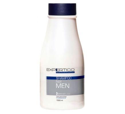Шампунь для мужчин