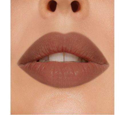 Водостойкий матовый карандаш для губ PIN UP тон 212