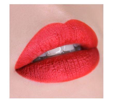 Карандаш контурный для губ тон 48 красный-алый
