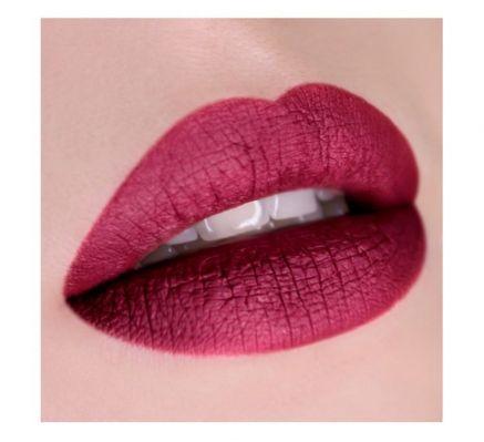 Карандаш контурный для губ тон 65 темно-бордовый