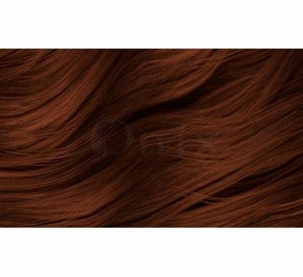 Краска для волос аммиачная PT 4.77 Глубокий темно-коричневый