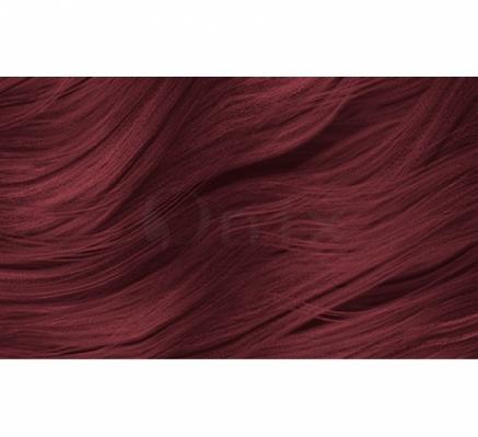 Краска для волос аммиачная PT 5.56 Махагон