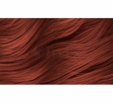 Краска для волос аммиачная PT 6.75 Коричнево-красный