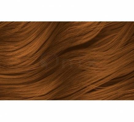 Краска для волос Безаммиачная ST 5.0 - Темно-русый