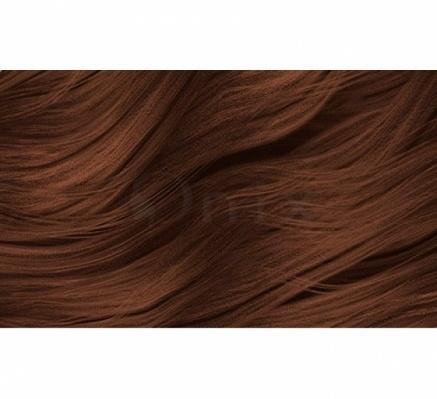 Краска для волос Безаммиачная ST 7.74 Светлый коричнево медный