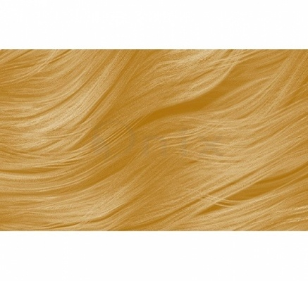Краска для волос Безаммиачная ST 9.38 светлый холодный золотой блонд