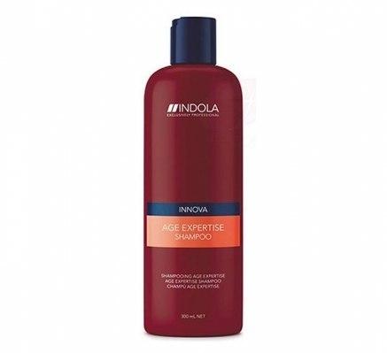Шампунь для зрелых волос