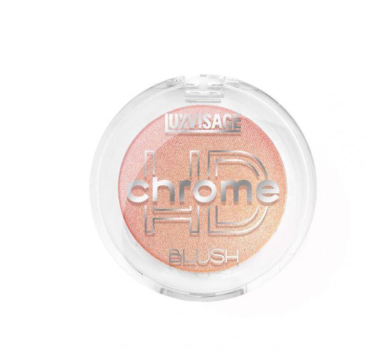 Румяна HD chrome тон 101