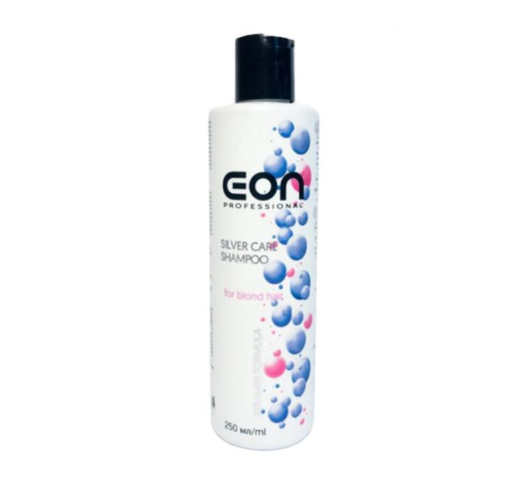 Шампунь для светлых волос Silver Сare Shampoo