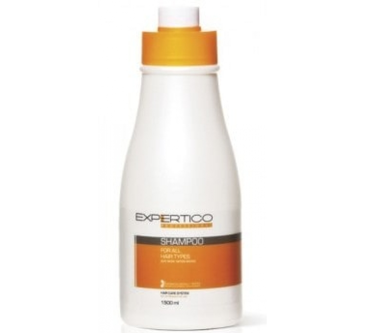 Профессиональный шампунь для всех типов волос 1.5л
