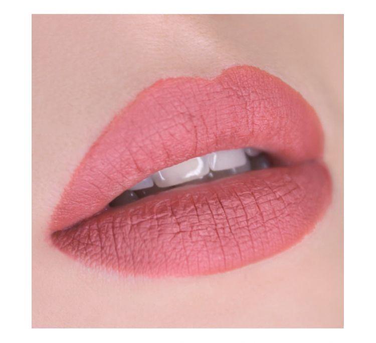 Карандаш контурный для губ тон 44 кораллово-розовый