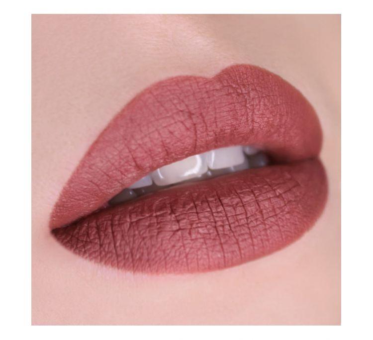 Карандаш контурный для губ тон 54 коричнево-розовый