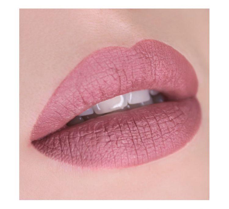 Карандаш контурный для губ тон 59 пепельно-розовый