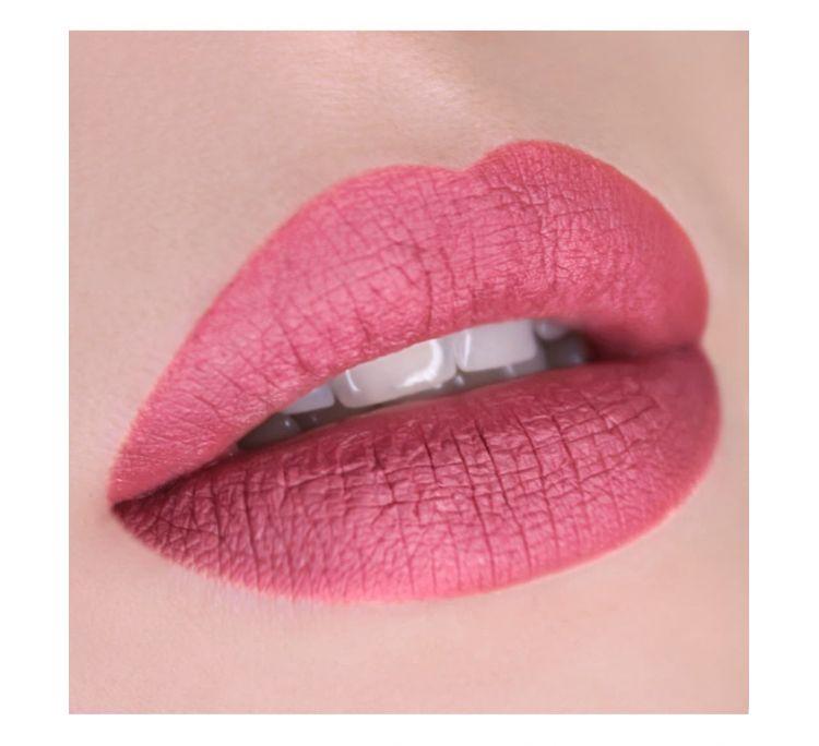 Карандаш контурный для губ тон 61 розовый ягодный