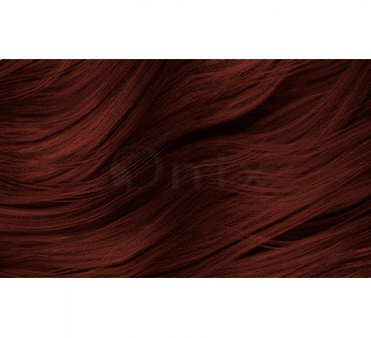 Краска для волос аммиачная PT 4.75 Темно-каштановый