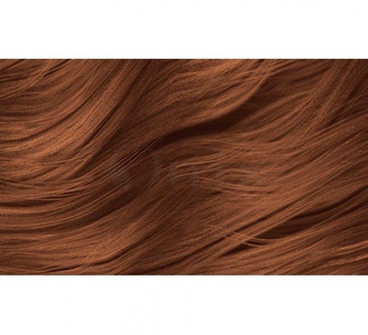 Краска для волос аммиачная PT 5.3 Золотистый темно-русый