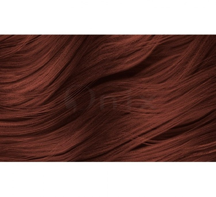 Краска для волос аммиачная PT 5.75 Каштановый