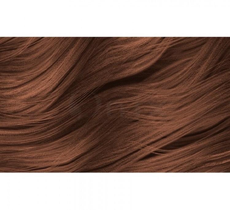 Краска для волос аммиачная PT 5.77 Интенсивный темно-коричневый