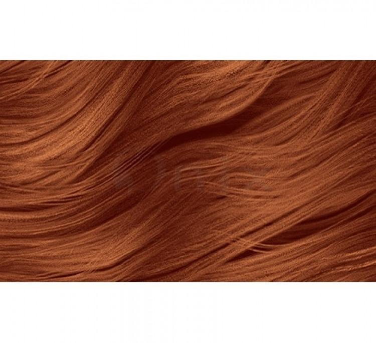 Краска для волос аммиачная PT 6.77 Интенсивный-коричневый