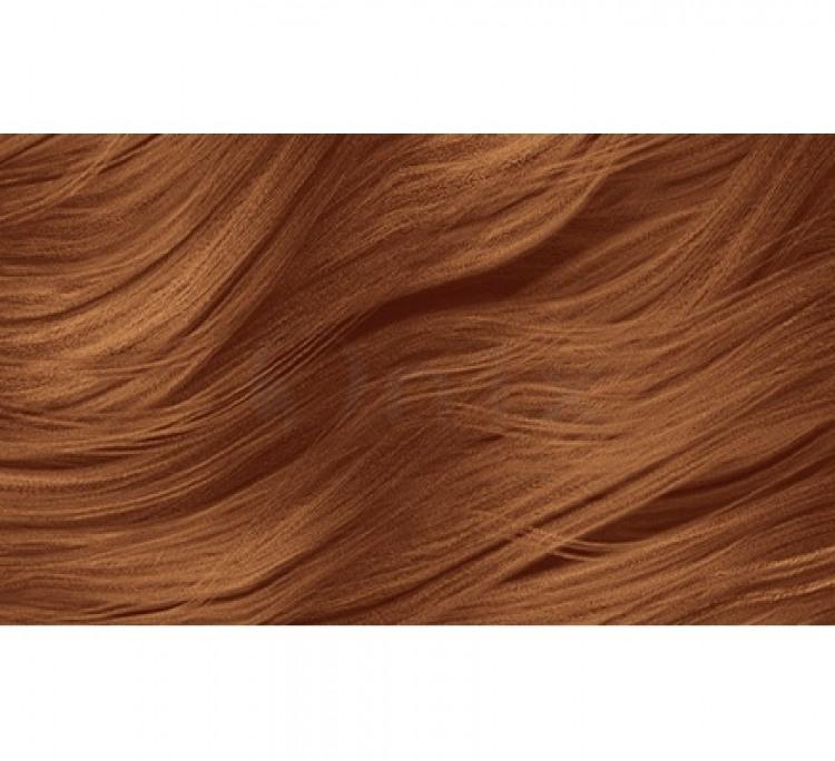Краска для волос аммиачная PT 7.73 Светло-русый коричнево-золотисый