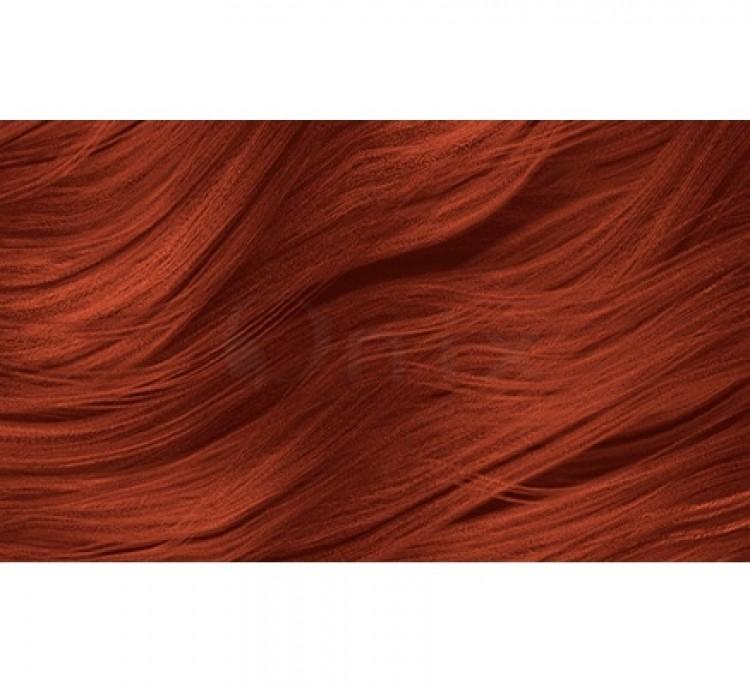 Краска для волос Безаммиачная ST 7.75 - Светло-каштановый