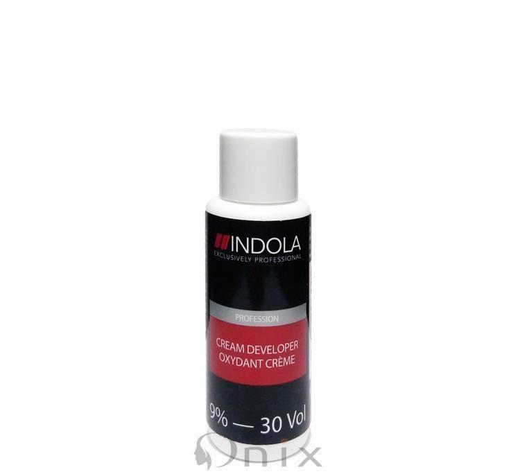 Окислитель для волос 9% 60ml