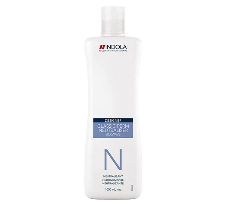 Нейтрализатор для химической завивки волос