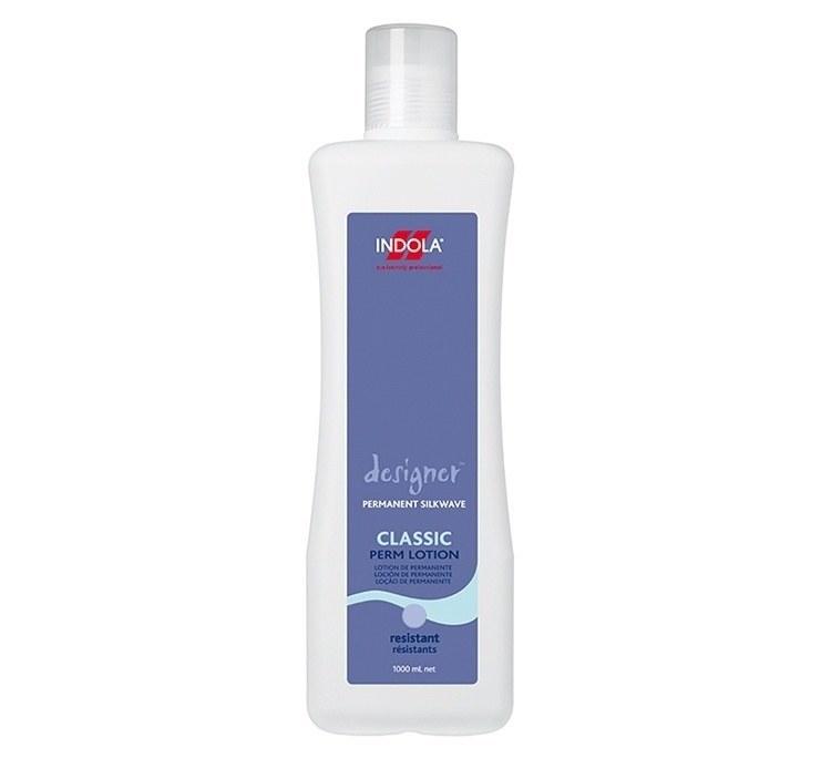 Лосьон 0 для химической завивки для трудноподдающихся волос