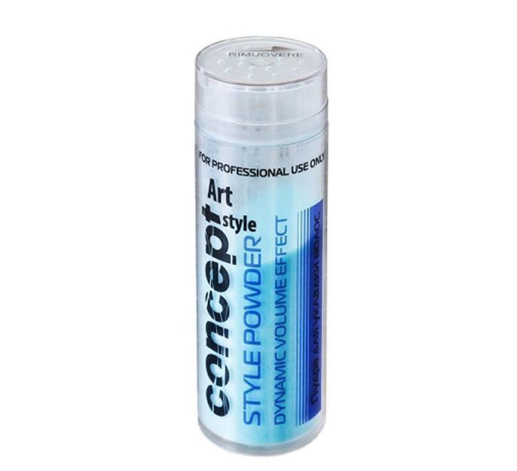 Пудра для укладки волос динамический объем