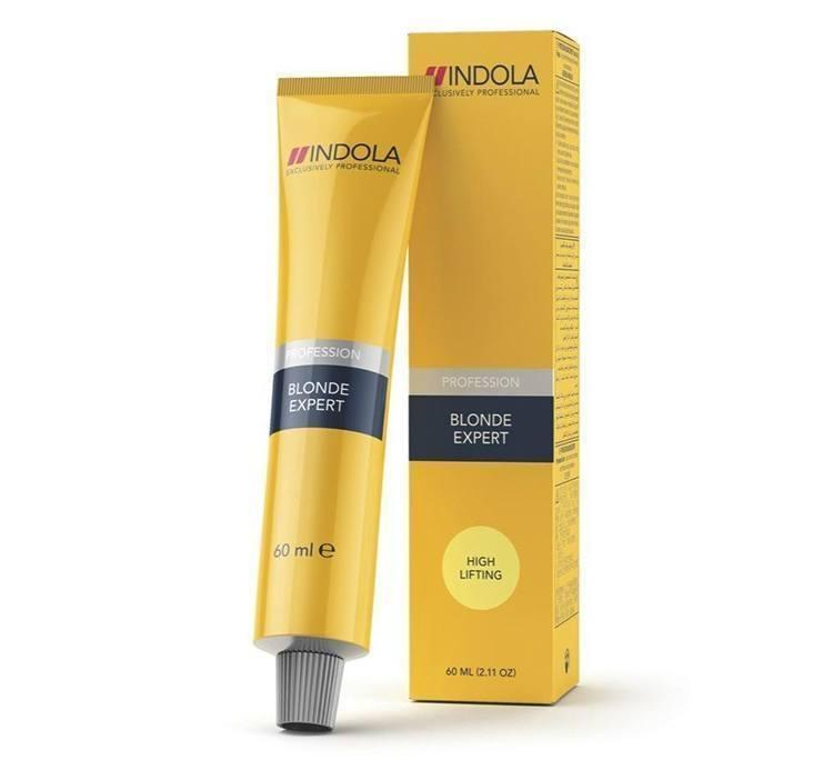 Краска для волос перманентная Blonde Expert 1000.0 Блондин натуральный
