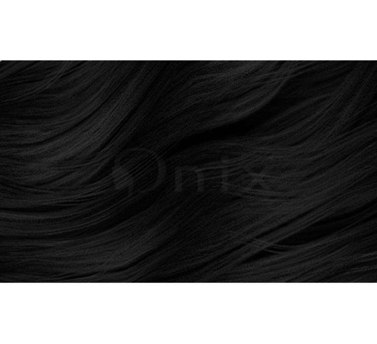 Краска для волос 1.0 Черный