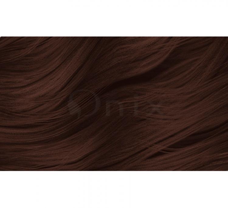 Краска для волос 4.3 каштановый золотистый