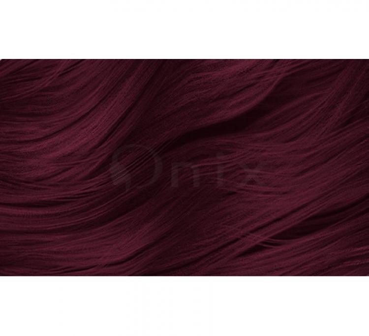Краска для волос 4.62 каштановый красный ирис