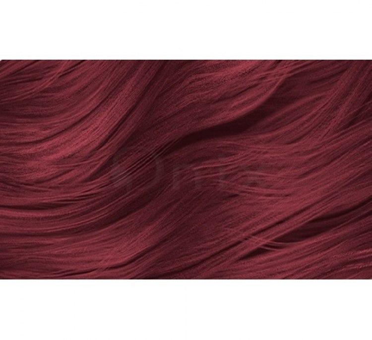 Краска для волос Безаммиачная ST 6.56 - Интенсивный красно-фиолетовый