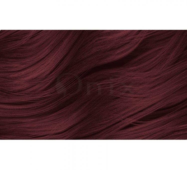 Краска для волос 6.5 темно-русый махагон