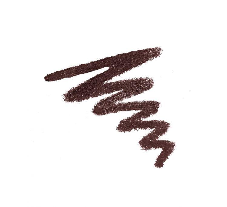 Карандаш контурный для глаз тон 02 коричневый
