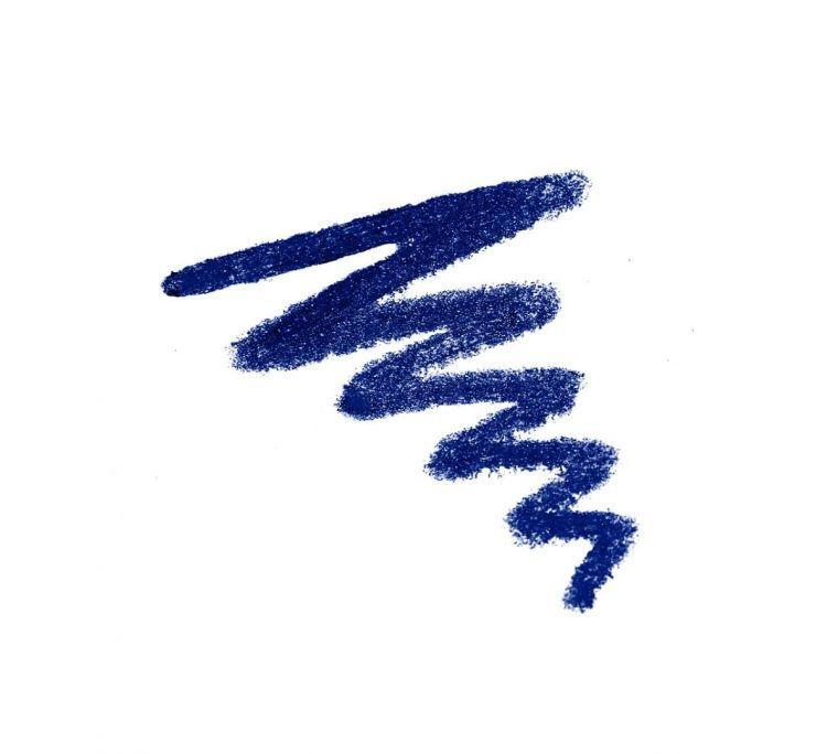 Карандаш контурный для глаз тон 03 синий