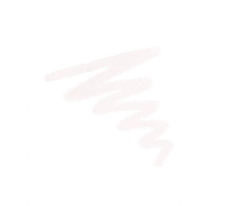 Карандаш контурный для глаз тон 07 белый