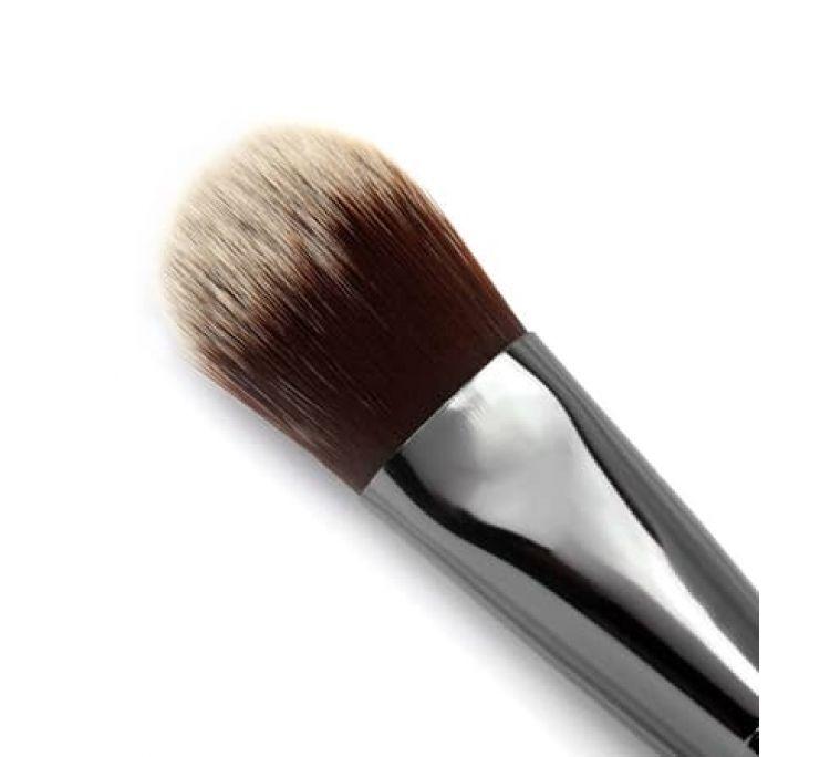 Кисть косметическая №11 для тонального крема