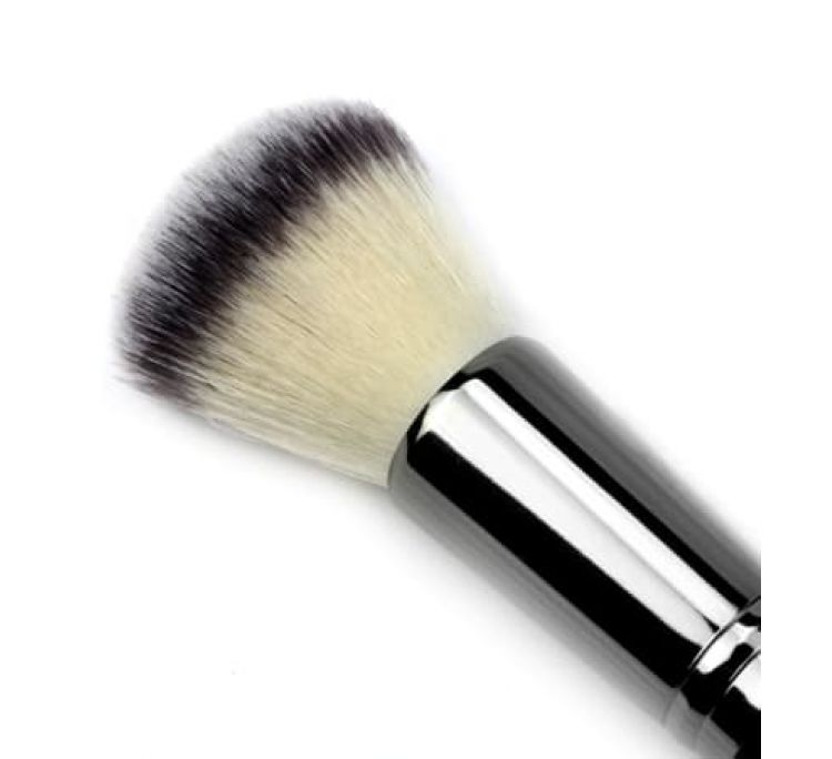 Кисть косметическая №16 для пудровых текстур