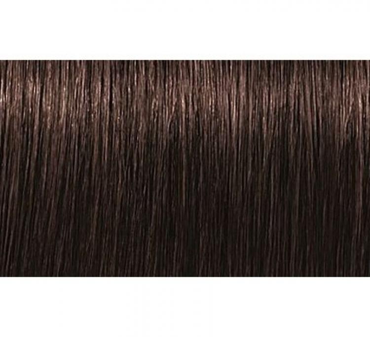Краска для волос аммиачная PCC 4.37 Средний коричневый золотой фиолетовый