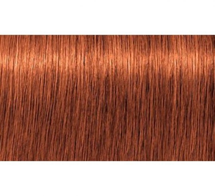 Краска для волос аммиачная PCC 6.40 Темный русый медный натуральный
