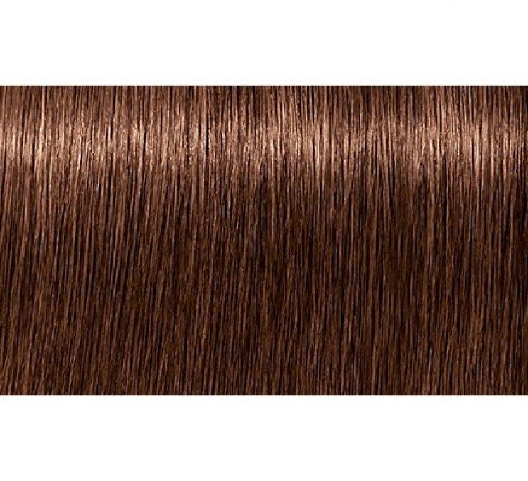 Краска для волос аммиачная PCC 6.86 Темный блондин шоколадный красный