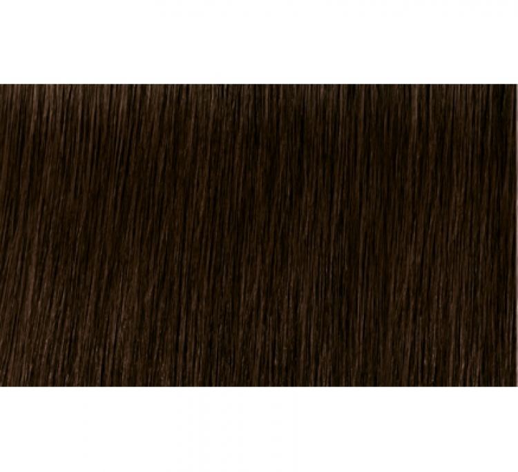 Краска для волос аммиачная PCC 3.8 Темный коричневый шоколадный