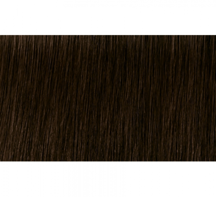 Краска для волос аммиачная PCC 4.0 Средний натуральный коричневый